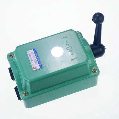 30amp Rain Proof Forward Reversing Motor Drum Switch