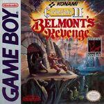 Belmonts Revenge Retrogames