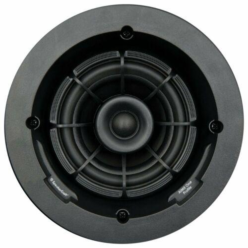 "SpeakerCraft AIM5 One 5-1/4"" In-Ceiling Speaker (Each) ASM82511"