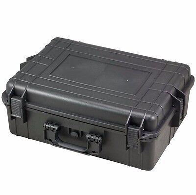 Outdoor Drohnen Kamera Schutz koffer box case mit Schaum 56x42x21cm 61483-AKTION