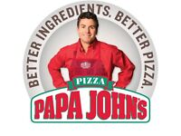 Papa John's Romford-Delivery Driver