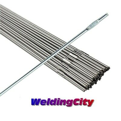 "Grade 2 ERTi-2 1 x 3mm 1//8/"" Titanium TIG Welding Rod"