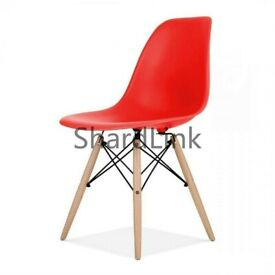 Plastic Master Chair for Restaurant, Cafe and Home (inside and outside)