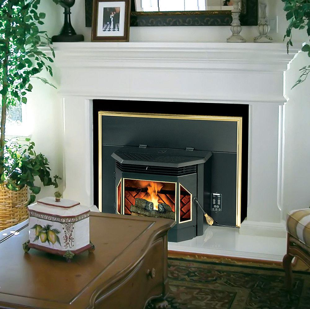 top 10 pellet stove inserts ebay