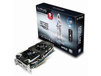 Sapphire Radeon Vapor-X HD 7950 OC with Boost 3 GB