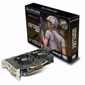 Sapphire HD 7850 OC - 2GB Video Card Adelaide CBD Adelaide City Preview