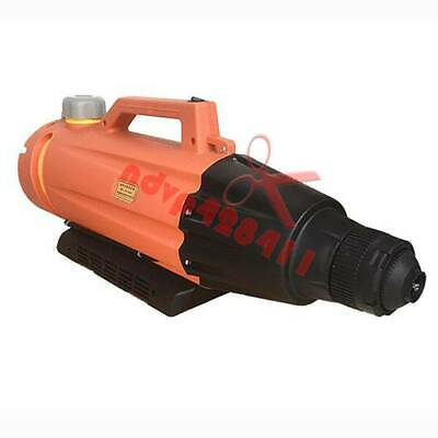 220V Electric Ultra-low Capacity Sprayer 2L With 8 Nozzles 50-260ML/MIN
