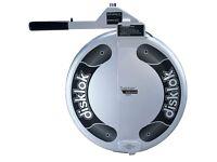Thatcham Disk Lock £10