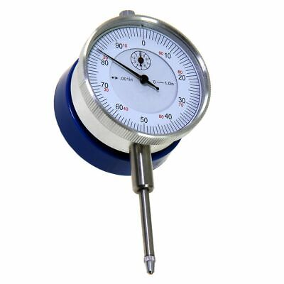 Dial Indicator And Magnetic Back 10.001 Anytime Tools