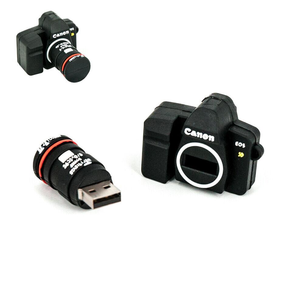 USB Stick 16 GB Mini Spiegelreflex Kamera Typ C Speicherstick Datenspeicher