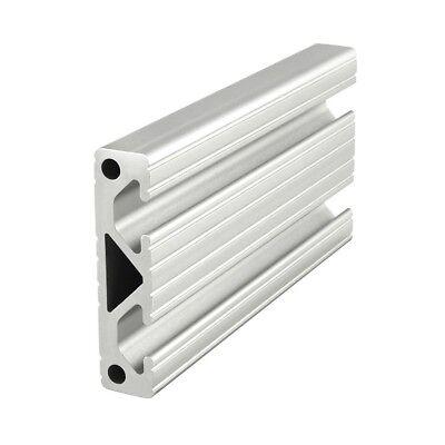 8020 T Slot 10 Series 2 X .5 Aluminum Extrusion 2012 X 24 Long N