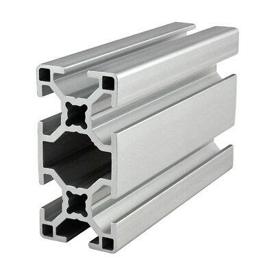 8020 Inc T-slot 30mm X 60mm Aluminum Extrusion 30 Series 30-3060 X 1830mm N
