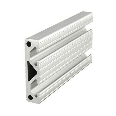 8020 T Slot 10 Series 2 X .5 Aluminum Extrusion 2012 X 48 Long N