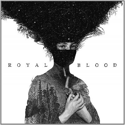 ROYAL BLOOD - ROYAL BLOOD  VINYL LP NEU