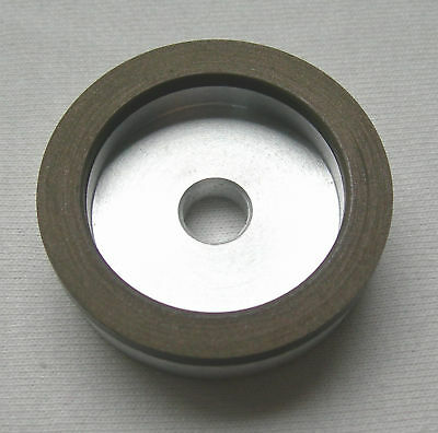 Diamond Cup Grinder (50mm Diamond Grinding Wheel Cup / Cutter Grinder Select Grit)