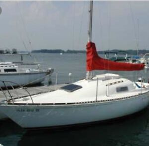 Give Sailing a try!  mirage 24