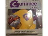 Gummee Glove teether