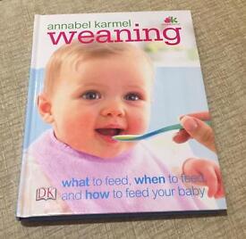 Annabel Karmel Weaning