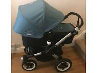 Bugaboo Buffalo with lots of extras