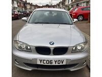 BMW Series 1 - Petrol (1.6L)