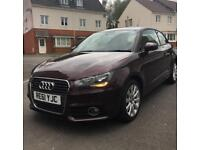 Gorgeous Colour Audi A1 1.4 TFSI
