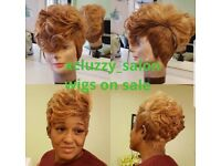 XCLUZZY AFRO/ EUROPEAN HAIR & BARBER SALON Spaces for Chair Rental from 80 pounds a week