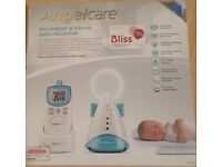 Angelcare AC401 Movement And Sound Baby Monitor at Bargain Price!! £40!!