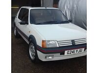 Iconic Peugeot. Over £2000.spent recently Runs well.very good order.