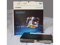 Humax DTR-T2000/GB/500GB Freeview Personal Video Recorder(PVR)