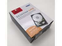 HGST 6TB Deskstar NAS HDN726060ALE610 (0S03840) HDD hard disk drive