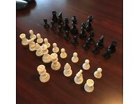 Stanton chess set