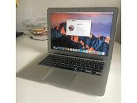 Macbook Air 13inch 1.4GHZ i5 4GB RAM 128SSD