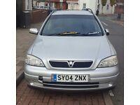 Vauxhall Astra Estate 1.7 CDTI