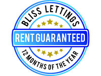 Bliss Lettings - Guaranteed Rent - Calling All Landlords - Rubbish Removal - Inventory Report