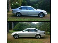 BMW IMMACULATE 520i SE A\T 6 CYLINDER