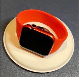 Apple Watch Series 6 44MM GPS + accessories