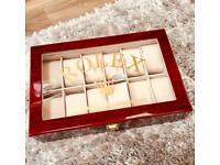 Rolex watch box / display case