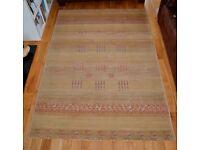 "2 x Rugs same pattern–Each 162 x 230cm (64 x 90"")"