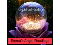 Free and Paid Psychic Readings
