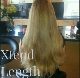Micro / Nano Ring, Pre Bond & Mini Link method Hair Extensions to suit all budgets