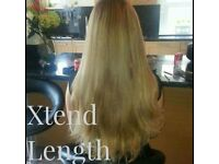 Nano / Micro Ring, Pre Bond & Mini Link method Hair Extensions to suit all budgets