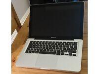"MacBook Pro Laptop 13.3"" 2.4 GHz, 4GB RAM, 250 GB"