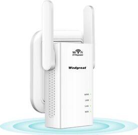 300Mbps WiFi Range Extender Router for Homes