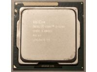 Intel Core i3 - 3245 3.4 GHz