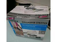 Earlex wallpaper stripper / steamer