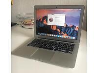 Macbook Air 13inch 1.4GHZ i5 4GB RAM 128SSD [2014]