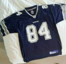 Dallas cowboys jersey -Medium Mens