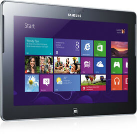 Samsung ATIV Tab GT-P8510 32GB 10.1-inch Touchscreen Windows Tablet