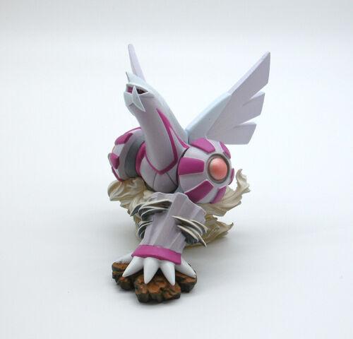 """Pokemon Center Kaiyodo Palkia preorder figure toy 3"""" Japan Diamond Pearl"""