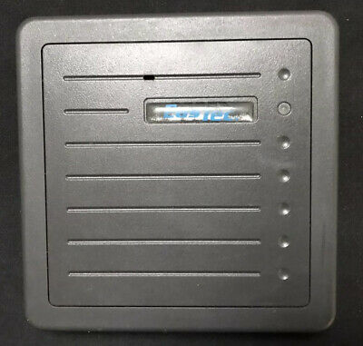 Hid Proxpro Proximity Card Reader 5355agn00-used